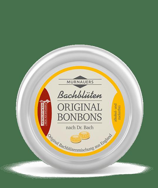 BONBONS nach Dr. Bach