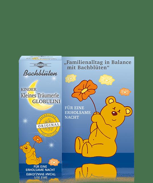 KLEINES TRÄUMERLE GLOBULINI