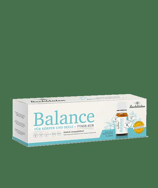7-TAGE-KUR Balance