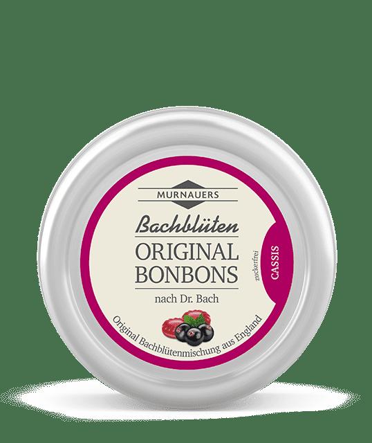 BONBONS CASSIS nach Dr. Bach
